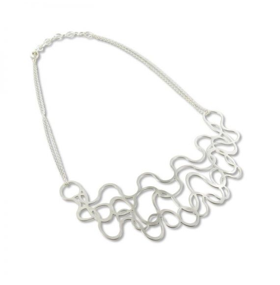 Waves Choker