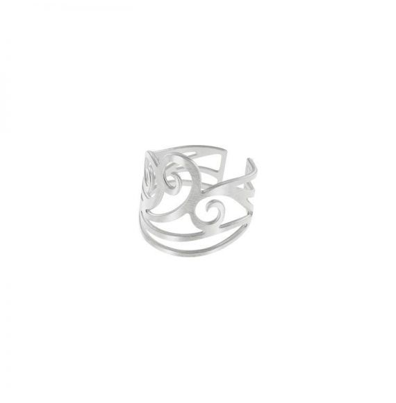 Rings Breeze Ring Silver