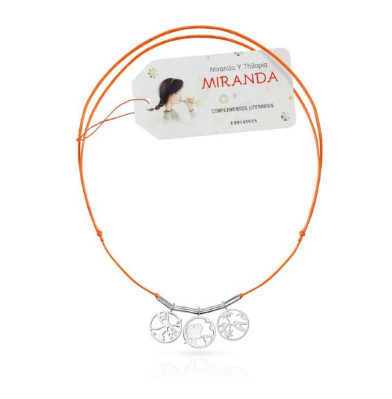 Cool Designs Colection Miranda Children's Pendant