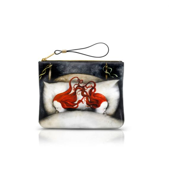 Cool Designs Colection Hermanas Carry Case