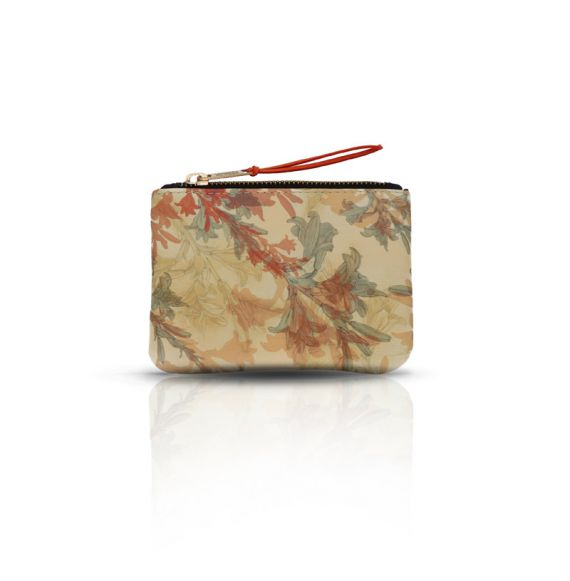 Cool Designs Colection Purse Lilies