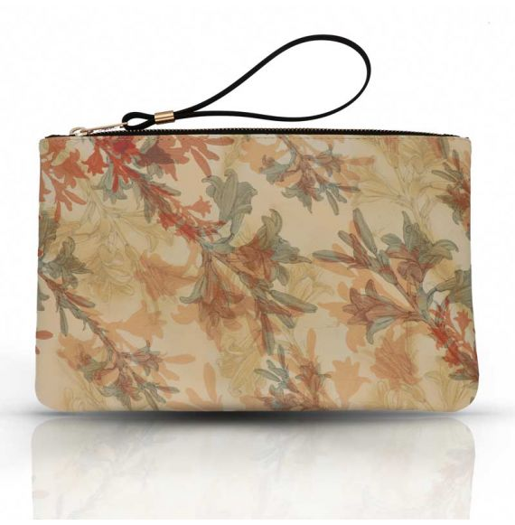 Cool Designs Colection Handbag Lilies