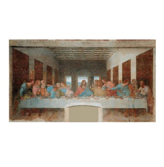 Cool Designs Colection Mug The Last Supper 32cl