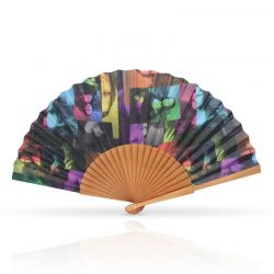 Cool Designs Colection Fan The Gioconda