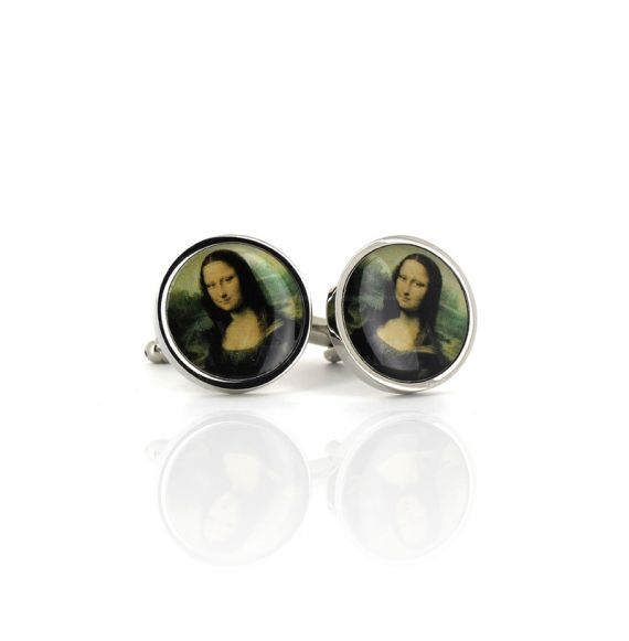 Cool Designs Colection Gemelos La Gioconda