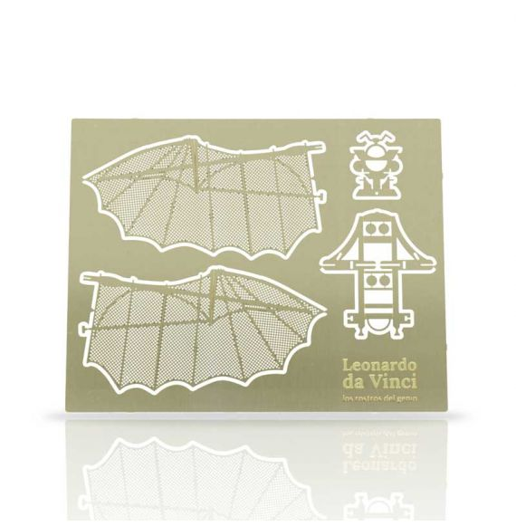 Cool Designs Colection Model Leonardo's Wings