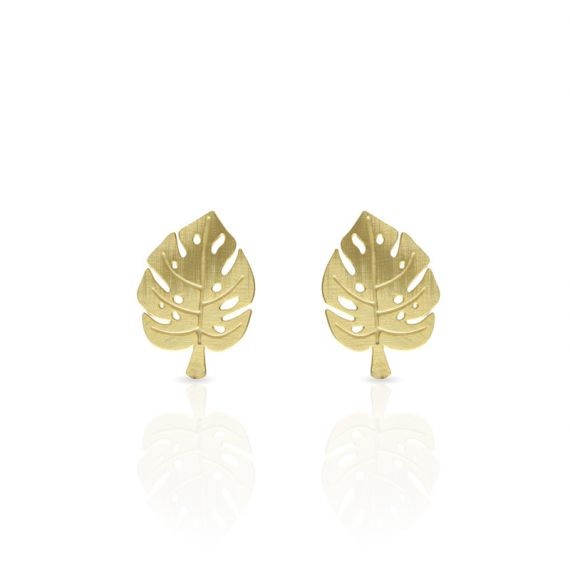Earrings Adan Earring Gold