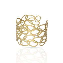 Brazalete Closer Oro
