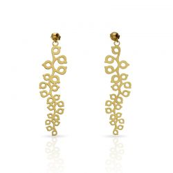 Earrings Rama Earring Gold