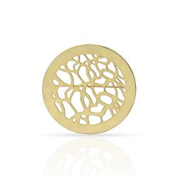 "Pin ""Lianas"" Gold"