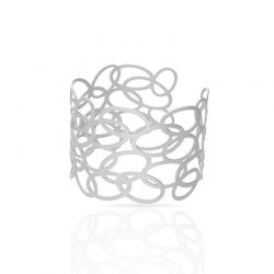 Brazalete Closer Plata