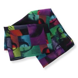 Cool Designs Colection Foulard The Gioconda