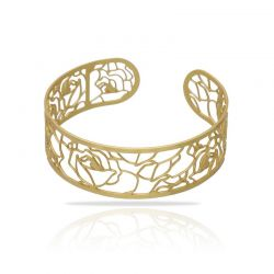 Damasco Gold Bracelet