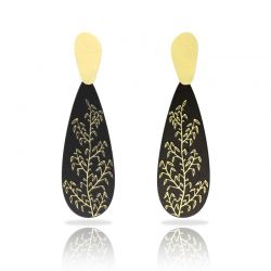 Provenza GT Gold Earring