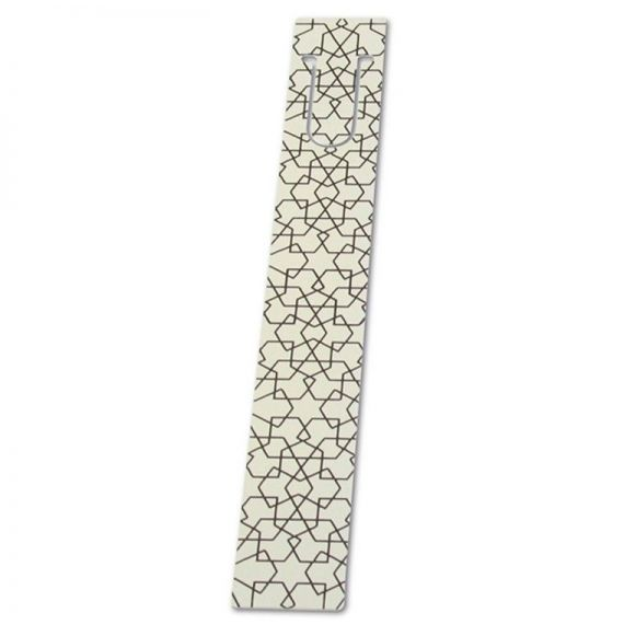 Ornaments Arab Bookmark
